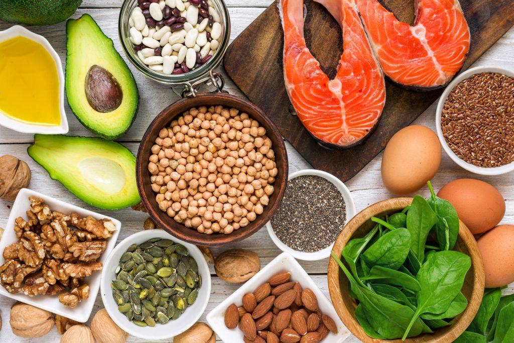 Sağlıklı Kilo Vermek İçin Akdeniz Diyeti